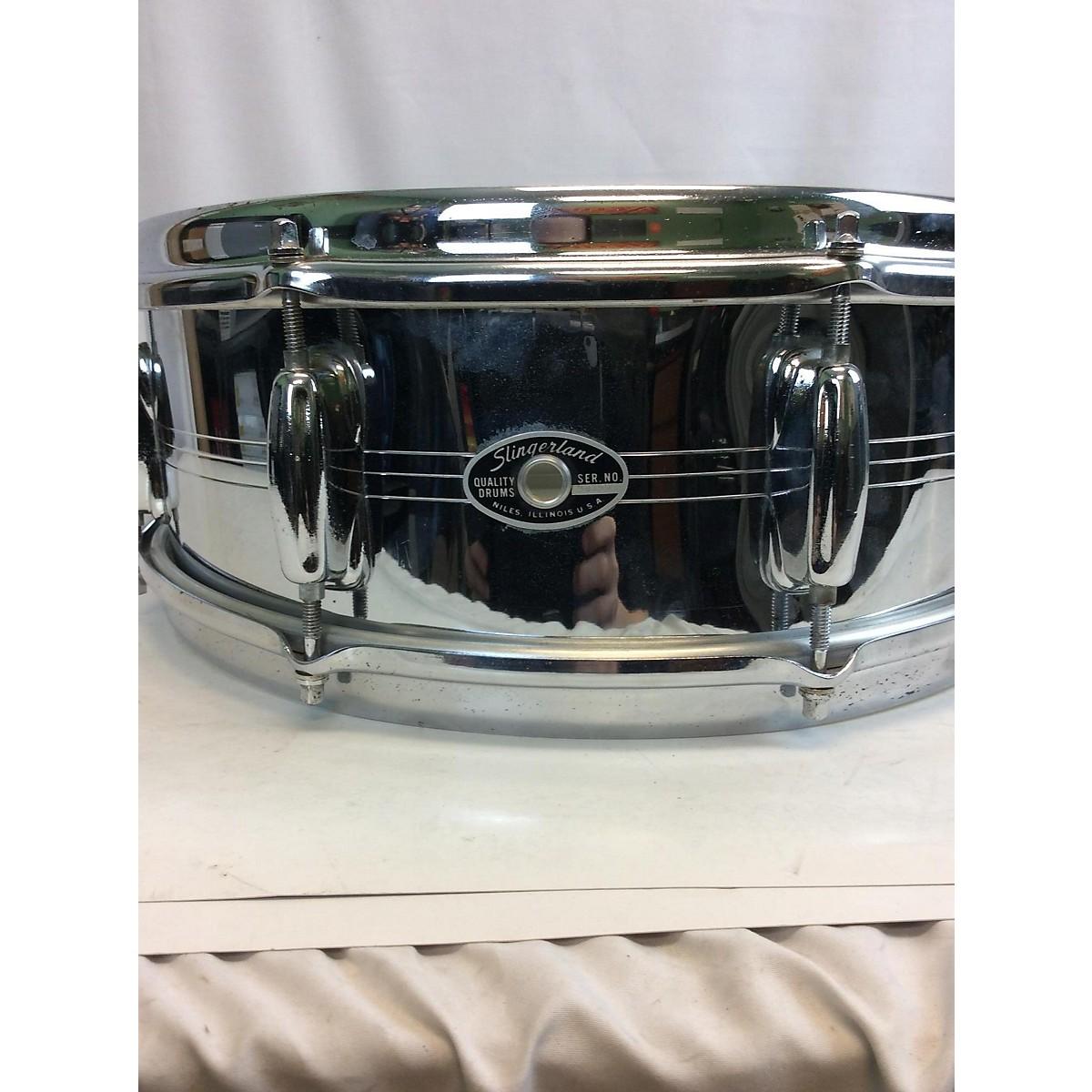 Slingerland 1970s 5X14 Gene Krupa Drum