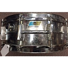 Ludwig 1970s 5X14 Rocker Drum