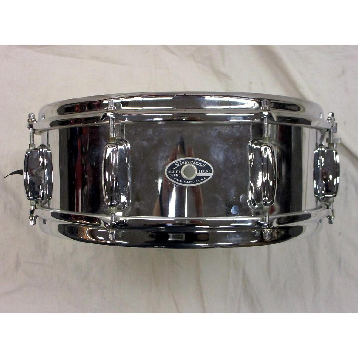 Slingerland 1970s 5X14 Snare Drum