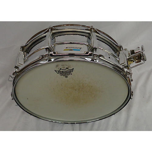 Ludwig 1970s 5X14 Super Sensitive Snare Drum