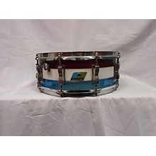 Ludwig 1970s 5X14 Vistalite Snare Drum