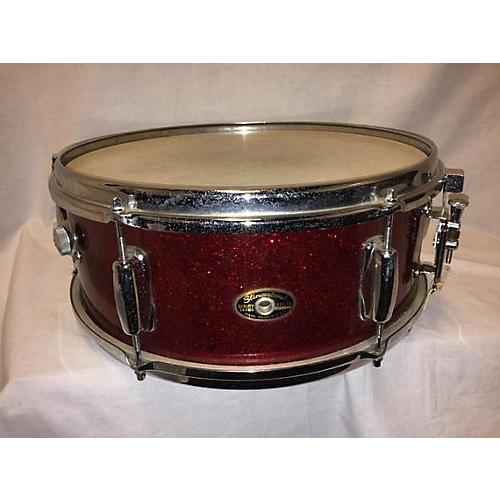 Slingerland 1970s 6.5X14 Deluxe Student Drum