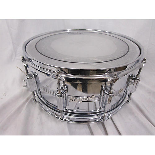 Rogers 1970s 6.5X14 Dynasonic Snare Drum