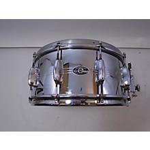 Slingerland 1970s 6.5X14 Krupa Snare 10 Lug Drum