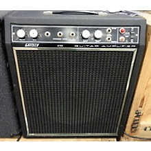 Gretsch Guitars 1970s 6152 Amplifier Guitar Combo Amp
