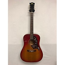 Aria 1970s A-612 Acoustic Guitar