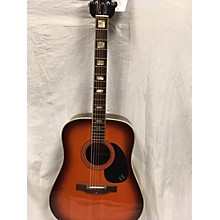 Aria 1970s A 6814 Acoustic Guitar