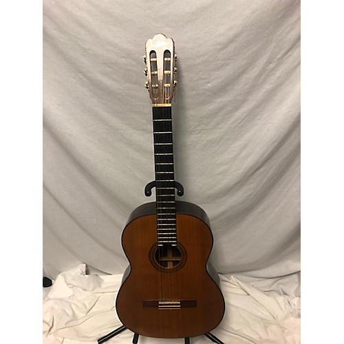 Aria 1970s A555 Classical Acoustic Guitar