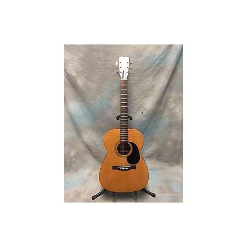 Giannini 1970s AWK710 Acoustic Guitar