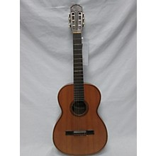 Giannini 1970s AWN Classical Acoustic Guitar