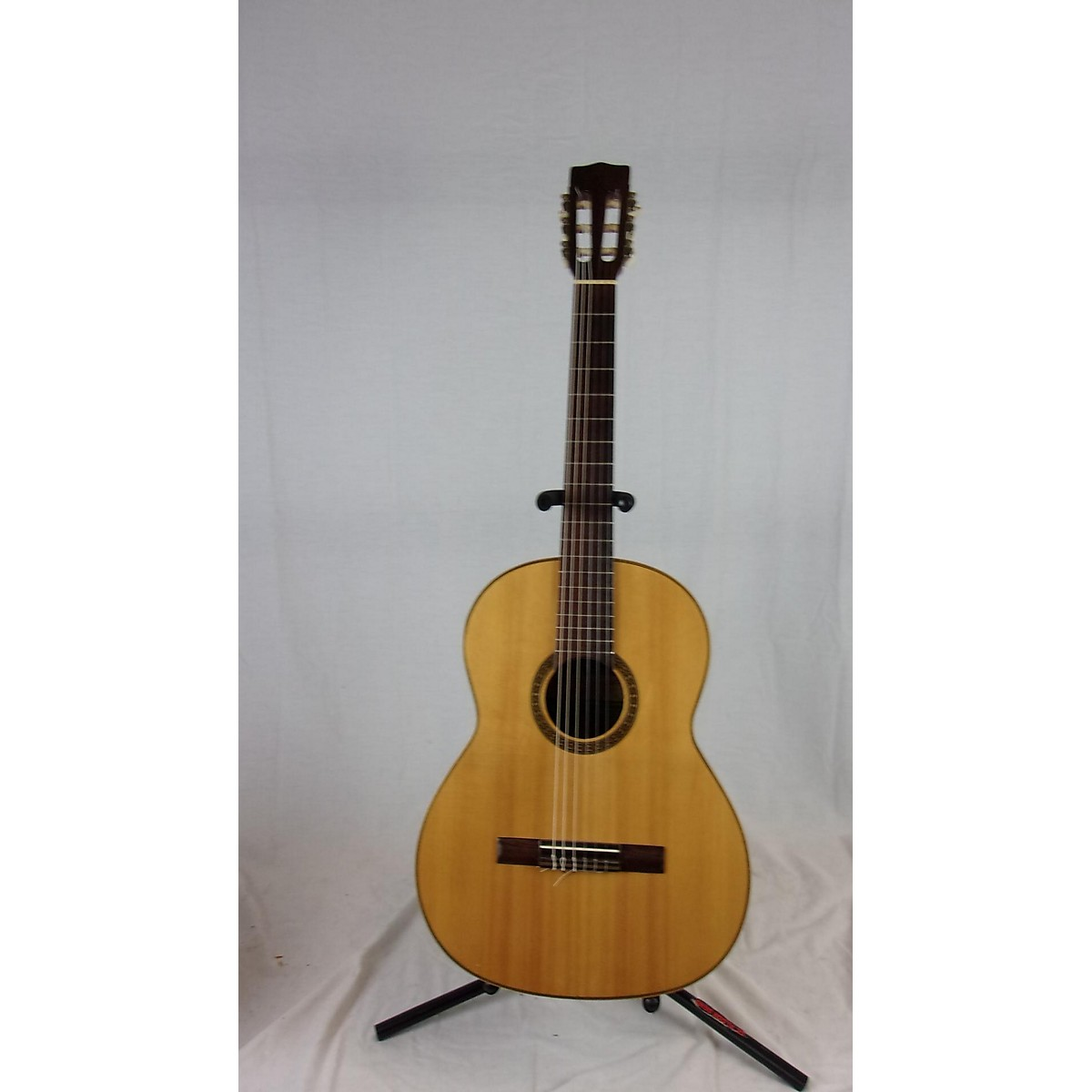 Giannini 1970s AWN70 Classical Acoustic Guitar