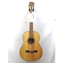 Giannini 1970s AWN71 Classical Acoustic Guitar