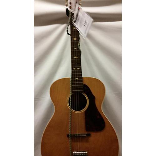 Silvertone 1970s Acoustic Acoustic Guitar