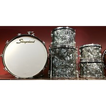 Slingerland 1970s Acoustic Drum Kit