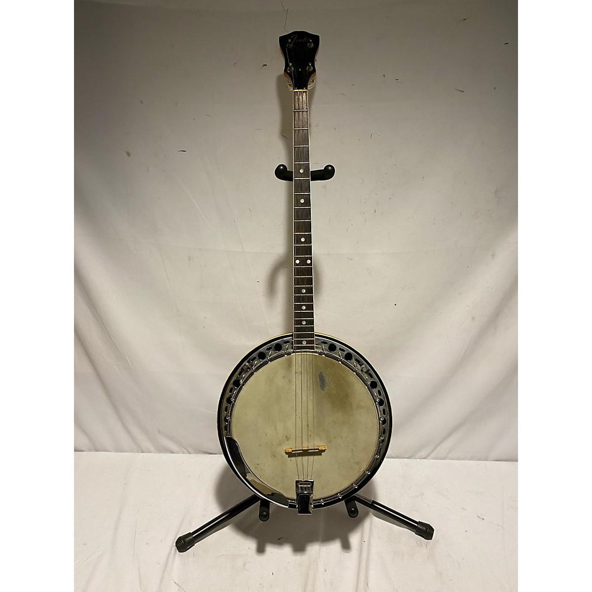 Fender 1970s Allegro Banjo