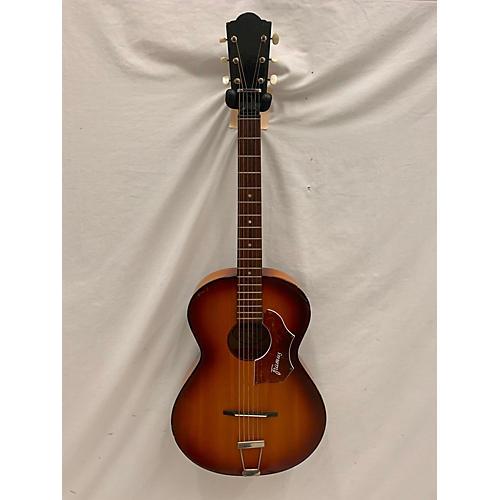 Framus 1970s Amateur 5/1 Acoustic Guitar