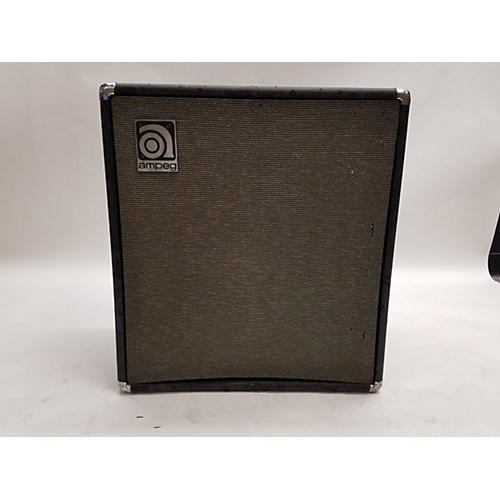 Ampeg 1970s B-15S Bass Cabinet