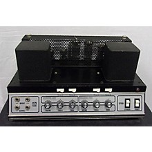 Ampeg 1970s B-15n Flip Top Tube Bass Combo Amp