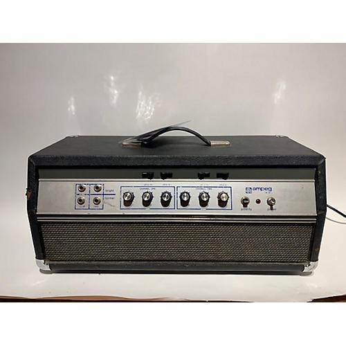 Ampeg 1970s B-25 Tube Bass Amp Head
