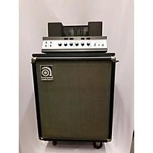 Ampeg 1970s B15N Tube Bass Amp Head