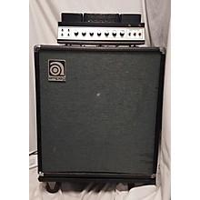 Ampeg 1970s B15S Portaflex Tube Bass Combo Amp