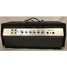 Ampeg 1970s B25 Head Tube Bass Amp Head