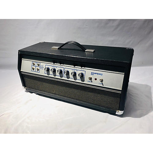 Ampeg 1970s B25 Tube Bass Amp Head