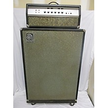 Ampeg 1970s B25B WITH CAB Bass Cabinet