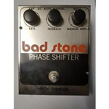 Electro-Harmonix 1970s BAD STONE Effect Pedal