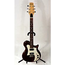 Gretsch Guitars 1970s BST-1000 Solid Body Electric Guitar
