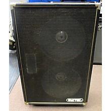 Univox 1970s Bass Cabinet 2x15 Bass Cabinet