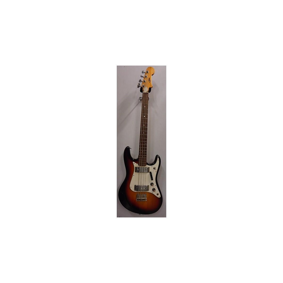 Aria 1970s Bass Electric Bass Guitar