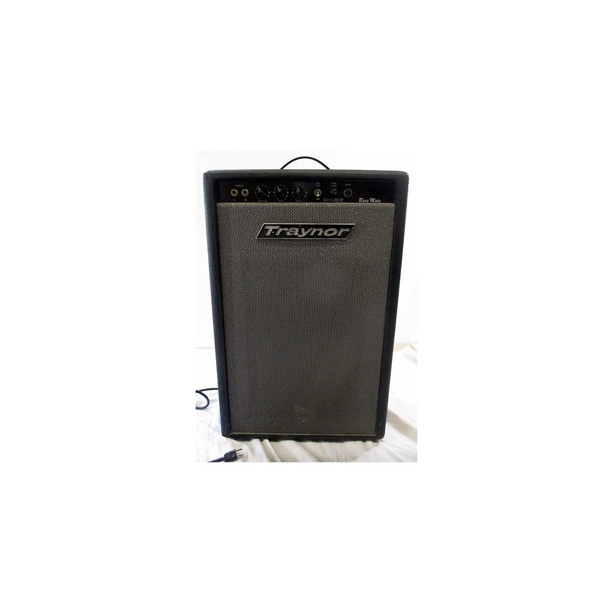 Traynor 1970s Bass Mate Tube Bass Combo Amp