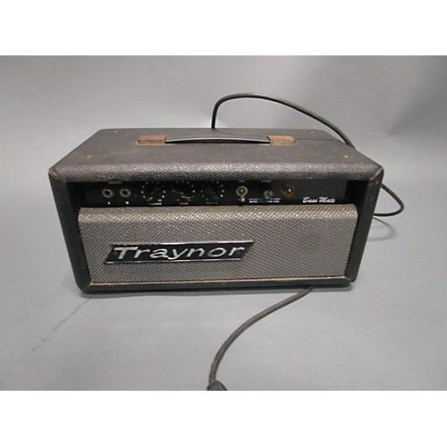 Traynor 1970s Bass Mate Tube Guitar Amp Head