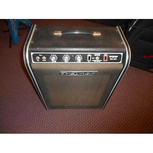 Traynor 1970s Bass Mate YBA-2B Tube Bass Combo Amp