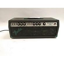 Fender 1970s Bassman 70 Tube Guitar Amp Head