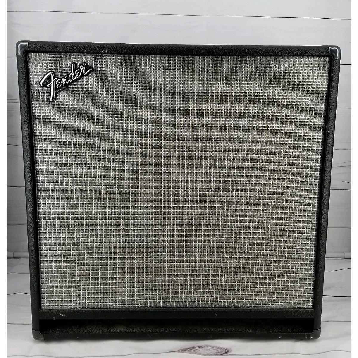 Fender 1970s Bassman Cab Bass Cabinet