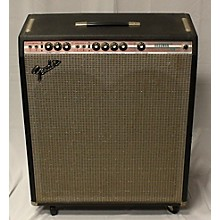 Fender 1970s Bassman TV Ten Bass Combo Amp