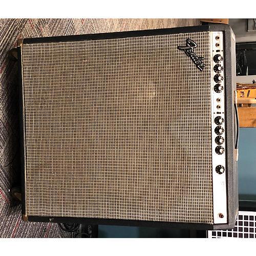 Fender 1970s Bassman Ten Tube Bass Combo Amp