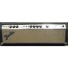 Fender 1970s Bassman Tube Bass Amp Head