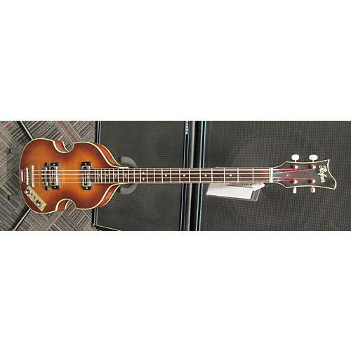 Hofner 1970s Beatle Bass 5000/1 Electric Bass Guitar