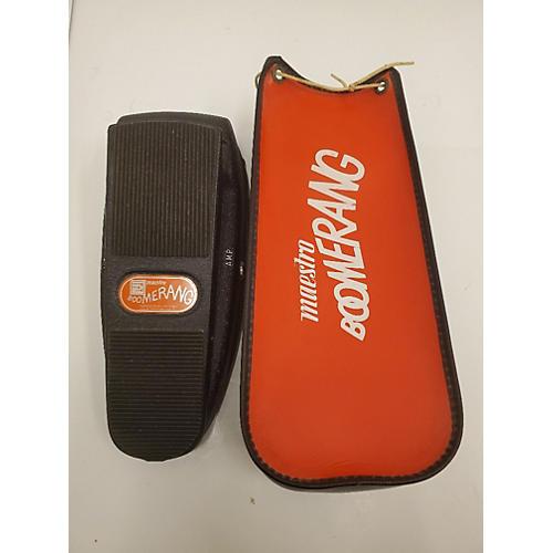 Maestro 1970s Boomerang Effect Pedal
