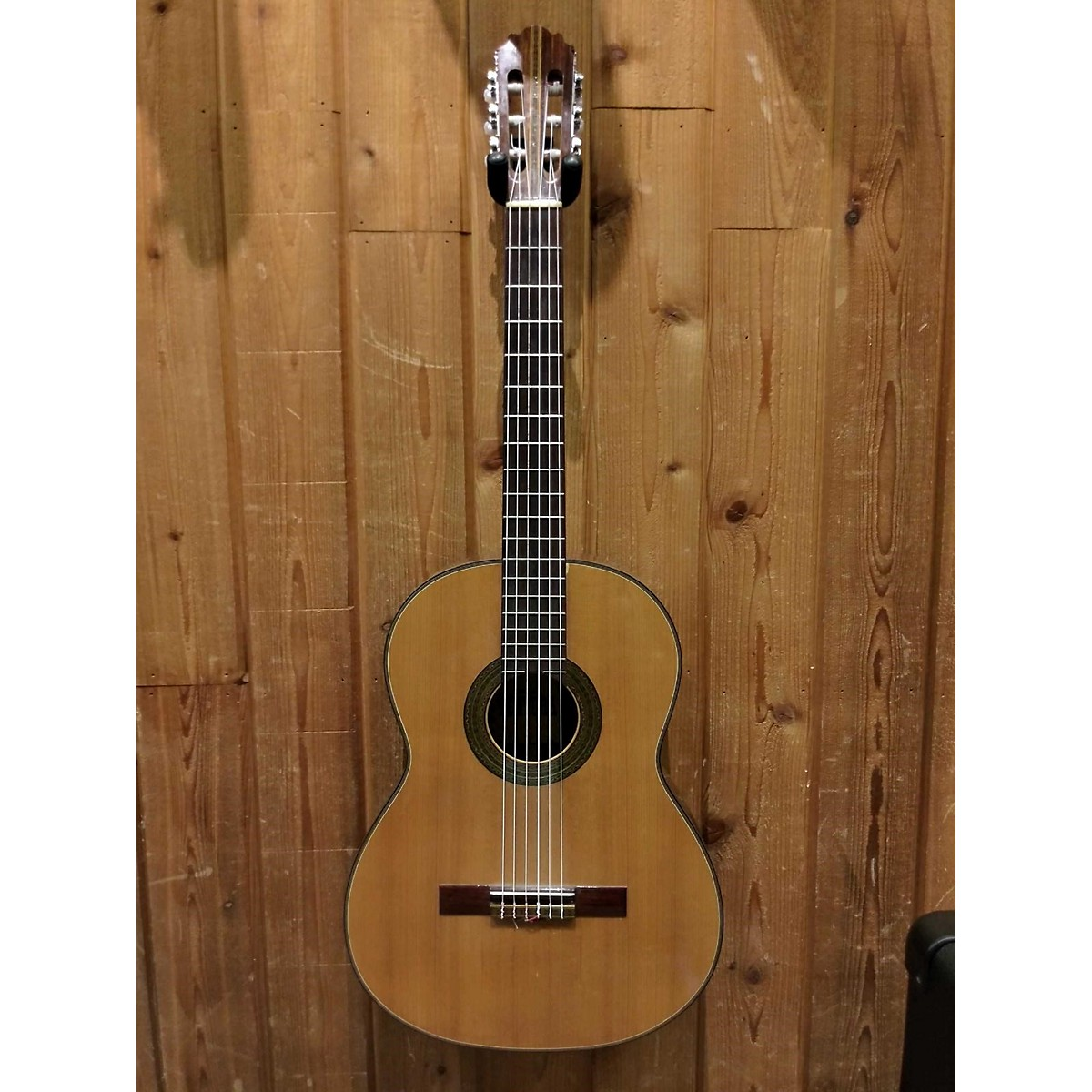 Ventura 1970s Bruno Model 1588 Classical Acoustic Guitar