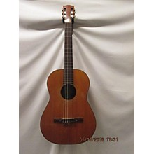 Gibson 1970s C1 Classic Classical Acoustic Guitar
