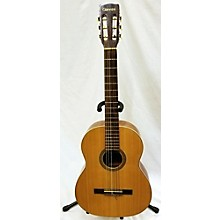 Giannini 1970s CLASSICAL Acoustic Guitar