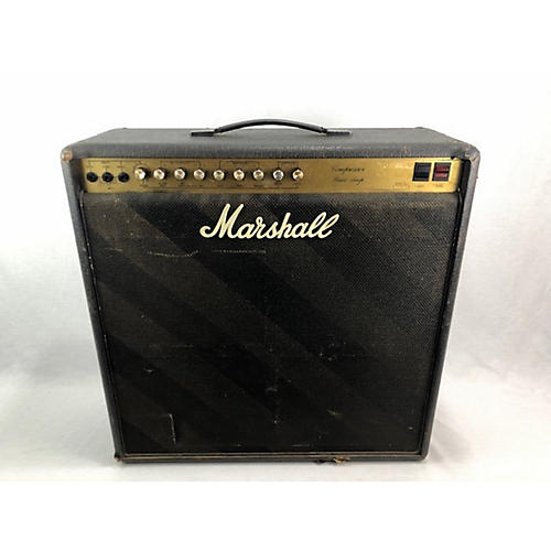 vintage marshall 1970s club and country compressor bass amp tube bass combo amp guitar center. Black Bedroom Furniture Sets. Home Design Ideas