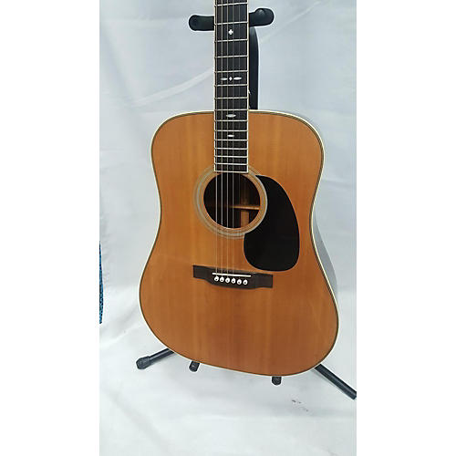 Tokai 1970s Cat's Eyes CE1000 Acoustic Guitar