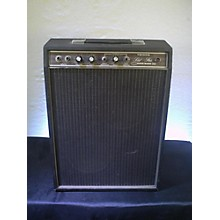 Teisco 1970s Checkmate66 Guitar Combo Amp