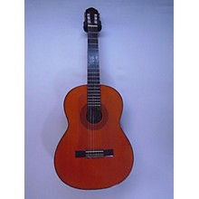 EKO 1970s Cl-1 Classical Acoustic Guitar