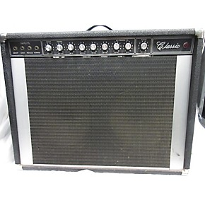 vintage peavey 1970s classic combo guitar combo amp guitar center. Black Bedroom Furniture Sets. Home Design Ideas
